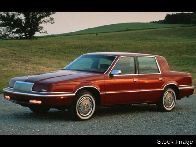 1993 chrysler imperial 1993 chrysler imperial car for sale in cook mn 4346513140 used cars. Black Bedroom Furniture Sets. Home Design Ideas