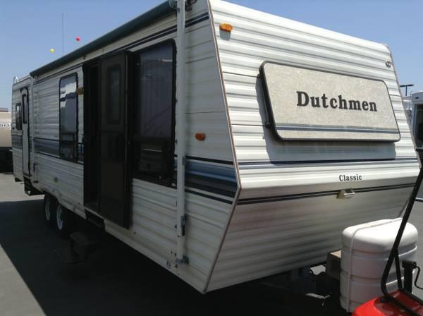 1993 dutchmen 31fks for sale in montclair  california fantastic fan x2000dms wiring-diagram
