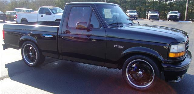 1993 ford f150 lightning for sale in johnson city tennessee classified. Black Bedroom Furniture Sets. Home Design Ideas