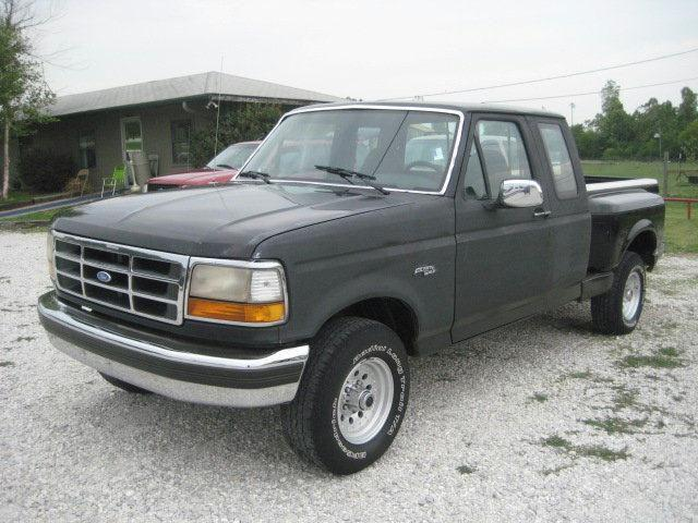 1993 ford f150 xl for sale in fayetteville arkansas classified. Black Bedroom Furniture Sets. Home Design Ideas