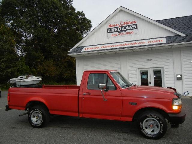 1993 ford f150 xl for sale in bridgeton new jersey classified. Black Bedroom Furniture Sets. Home Design Ideas