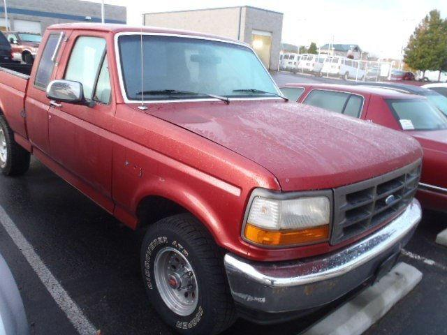 1993 ford f150 xl for sale in nampa idaho classified. Black Bedroom Furniture Sets. Home Design Ideas