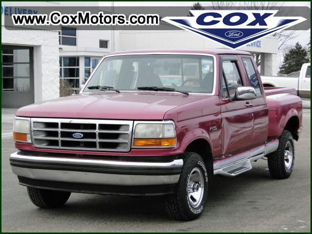 1993 ford f150 xl for sale in new richmond wisconsin classified. Black Bedroom Furniture Sets. Home Design Ideas