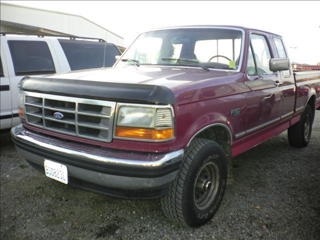1993 ford f150 xl for sale in spokane washington classified. Black Bedroom Furniture Sets. Home Design Ideas