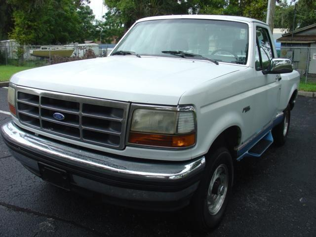 ford  xlt   miles manual  price