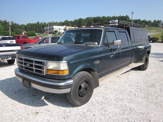 1993 Ford F350 XL For Sale In Fayetteville, Arkansas