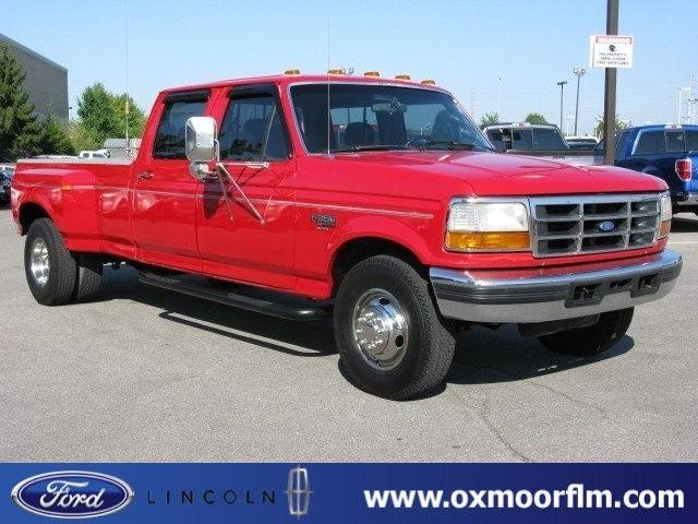 1993 Ford F350 XL for Sale in Louisville, Kentucky ...