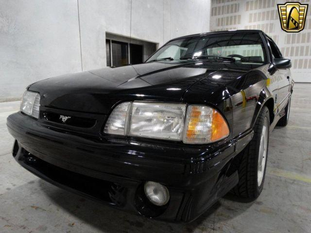 1993 Ford Mustang Cobra 10ftl For Sale In Pompano Beach