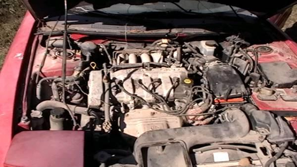 1993 FORD PROBE 2.0 DOHC 4 CYL ENGINE - $500