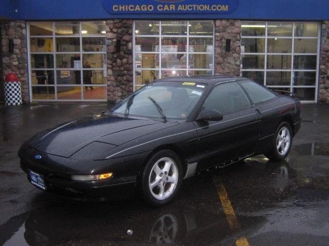 Orland Auto Auction >> 1993 Ford Probe GT for Sale in Waukegan, Illinois Classified   AmericanListed.com