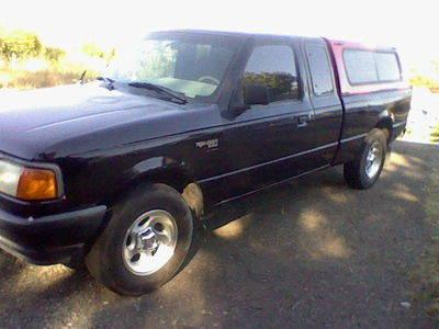 1993 ford ranger xlt extended cab pickup 2 door 4 0l for sale in lakeport california classified. Black Bedroom Furniture Sets. Home Design Ideas