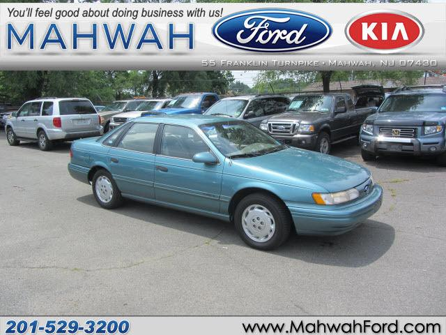 1993 Ford Taurus Gl For Sale In Mahwah New Jersey