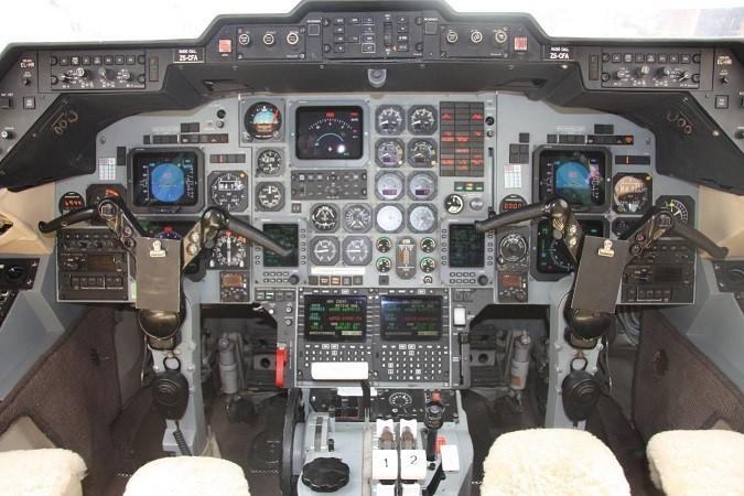 1993 Hawker 1000 Price On Request