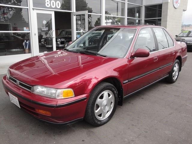 1993 Honda Accord EX for Sale in San Leandro, California ...