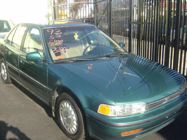 1993 honda accord ex for sale in newark new jersey classified. Black Bedroom Furniture Sets. Home Design Ideas