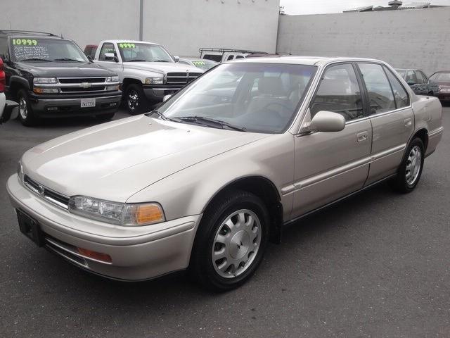 1993 Honda Accord Se For Sale In San Leandro California