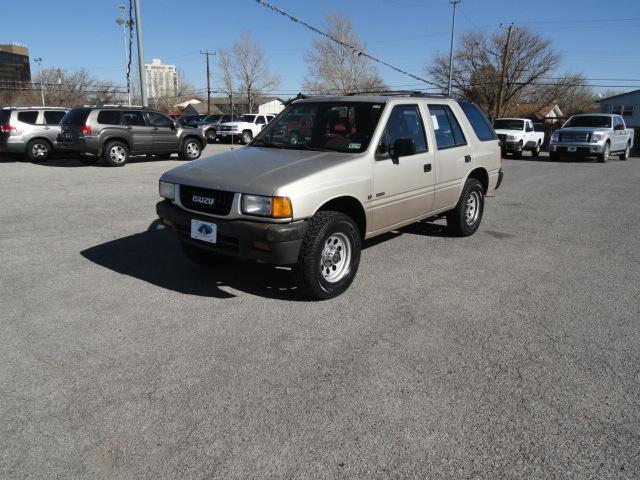 1993 isuzu rodeo 1993 isuzu rodeo car for sale in amarillo tx 4346483792 used cars on. Black Bedroom Furniture Sets. Home Design Ideas