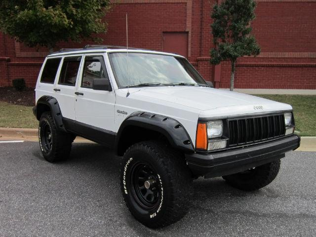 1993 jeep cherokee sport for sale in cumming georgia classified. Cars Review. Best American Auto & Cars Review