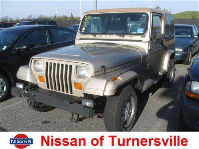 1993 jeep wrangler for sale in turnersville new jersey classified. Black Bedroom Furniture Sets. Home Design Ideas