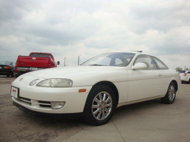 1993 lexus sc 400 for sale in skiatook oklahoma classified. Black Bedroom Furniture Sets. Home Design Ideas