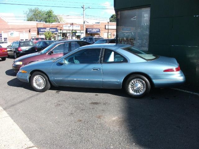 1993 lincoln mark viii for sale in clifton new jersey - Lincoln mark viii interior parts ...