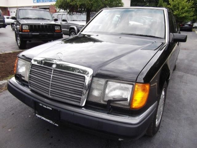 1993 mercedes benz e class 300e for sale in saint james for Mercedes benz smithtown ny