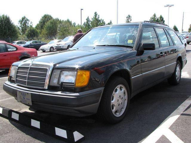 1993 mercedes benz e class for sale in duluth georgia for Mercedes benz duluth