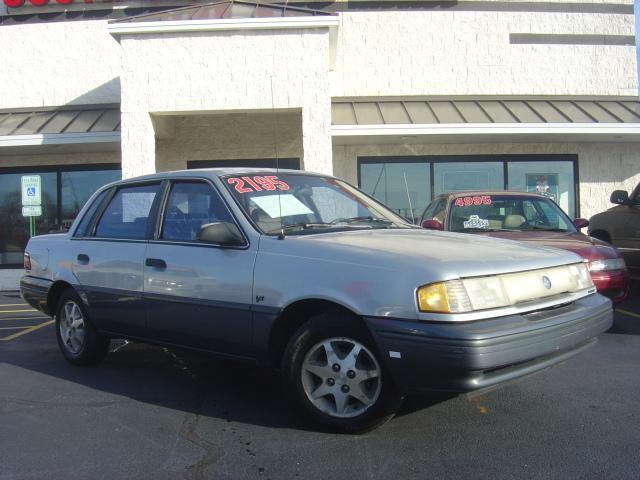 Southside Auto Sales >> 1993 Mercury Topaz GS for Sale in Cudahy, Wisconsin ...