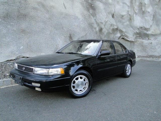 1993 Nissan Maxima Gxe For Sale In Riverdale New Jersey