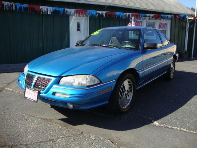 1993 Pontiac Grand Am Se For Sale In Marysville
