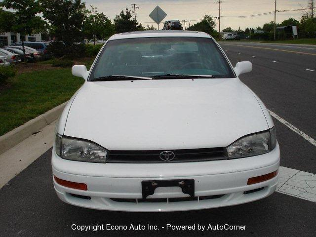 1993 toyota camry xle v6 for sale in chantilly virginia classified. Black Bedroom Furniture Sets. Home Design Ideas