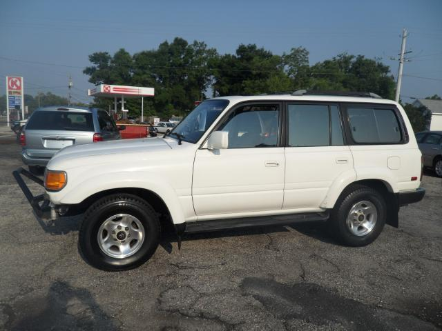 1993 toyota land cruiser for sale in pensacola florida classified. Black Bedroom Furniture Sets. Home Design Ideas