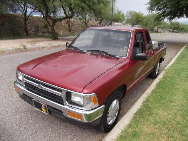 1993 toyota pickup for sale in tucson arizona classified. Black Bedroom Furniture Sets. Home Design Ideas