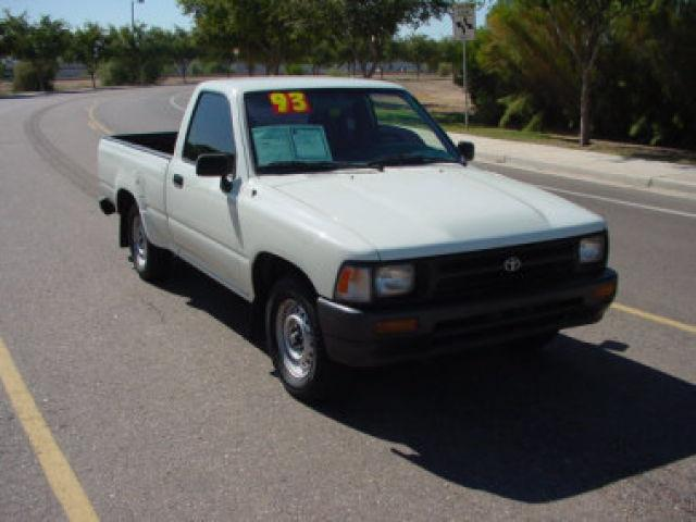 1993 toyota pickup for sale in avondale arizona classified. Black Bedroom Furniture Sets. Home Design Ideas