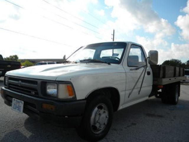 1993 toyota pickup for sale in houston texas classified. Black Bedroom Furniture Sets. Home Design Ideas