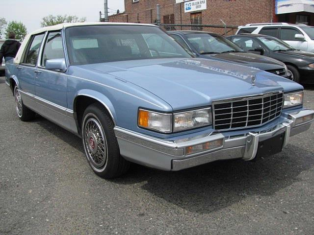 1993 cadillac deville for sale in hartford connecticut classified. Black Bedroom Furniture Sets. Home Design Ideas