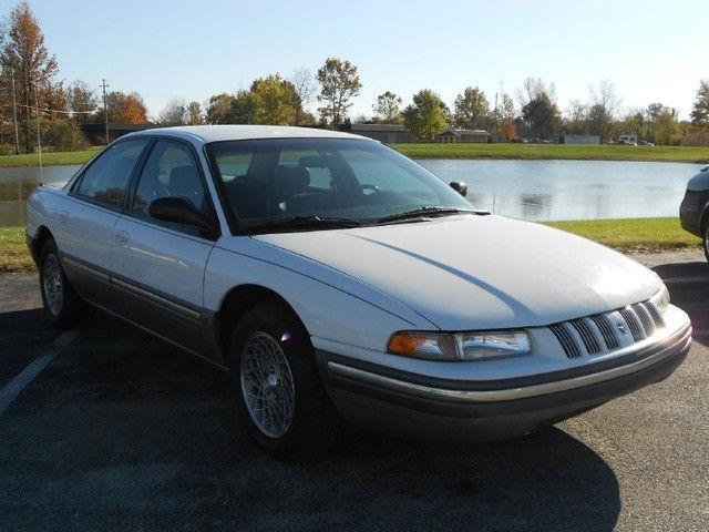 1993 Chrysler Concorde for Sale in Pendleton, Indiana Classified ...
