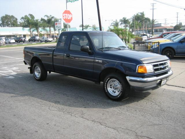 1993 ford ranger xlt supercab for sale in covina california classified. Black Bedroom Furniture Sets. Home Design Ideas