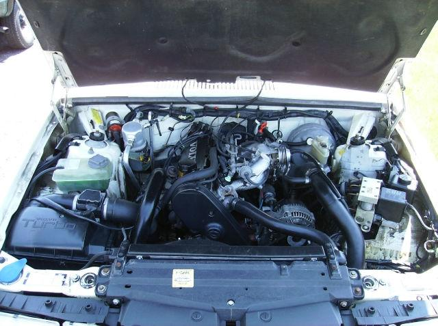 1993 Volvo 940 Turbo for Sale in Webster, New York Classified ...
