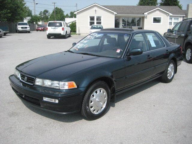 1994 Acura Vigor Gs For Sale In Springdale Arkansas