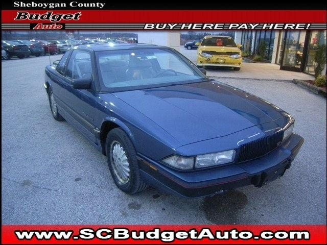1994 buick regal gran sport for sale in plymouth wisconsin classified. Black Bedroom Furniture Sets. Home Design Ideas