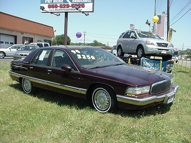 1994 buick roadmaster for sale in cinnaminson new jersey. Black Bedroom Furniture Sets. Home Design Ideas