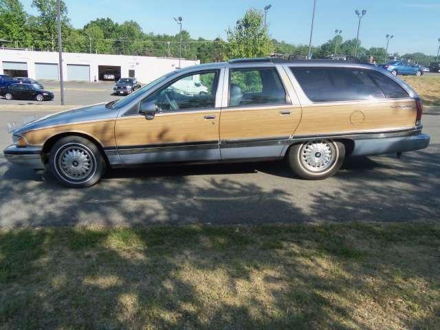 1994 Buick Roadmaster Estate For Sale In Fredericksburg