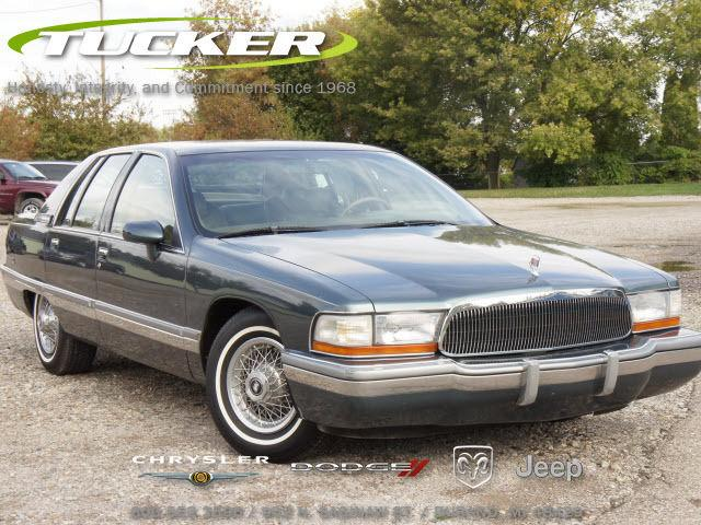1994 buick roadmaster limited for sale in durand michigan. Cars Review. Best American Auto & Cars Review