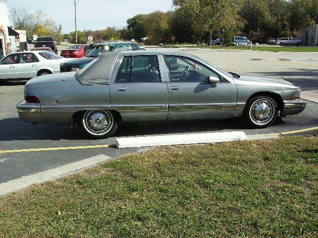 1994 buick roadmaster limited for sale in muskego. Cars Review. Best American Auto & Cars Review