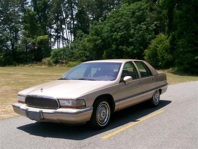 1994 buick roadmaster limited for sale in sycamore. Cars Review. Best American Auto & Cars Review
