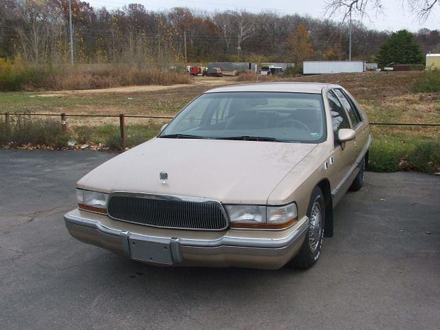 1994 buick roadmaster limited for sale in north kansas. Cars Review. Best American Auto & Cars Review