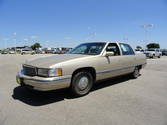 1994 cadillac deville for sale in bradley illinois classified. Black Bedroom Furniture Sets. Home Design Ideas
