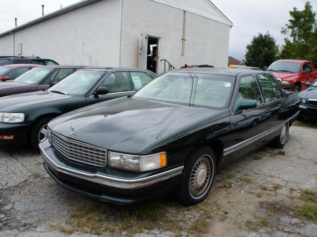 1994 cadillac deville for sale in wilmington delaware classified. Black Bedroom Furniture Sets. Home Design Ideas