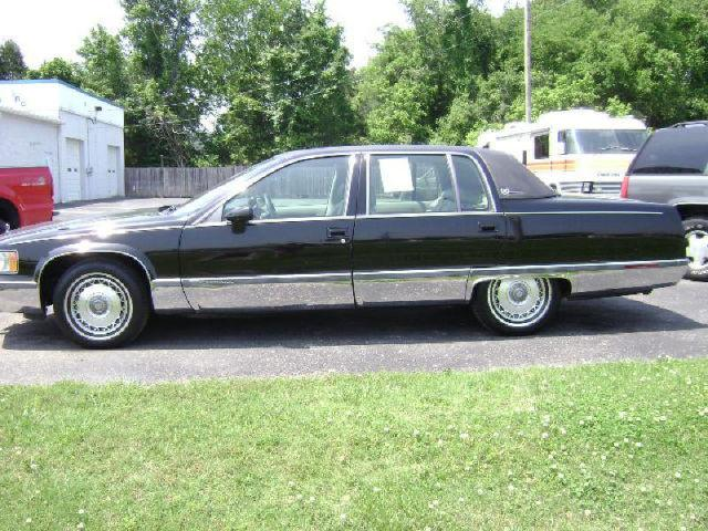 1994 cadillac fleetwood for sale in clinton tennessee classified. Cars Review. Best American Auto & Cars Review